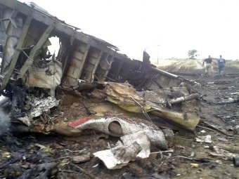 """""""Боинг 777"""", последние новости: Генерал ПВО рассказал, почему """"Боинг"""" не мог быть сбит """"Буком"""""""