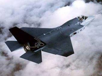 В США запретили полеты истребителей-бомбардировщиков F-35