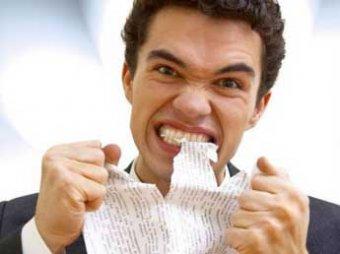 Ученые доказали, что стрессом можно заразиться как гриппом