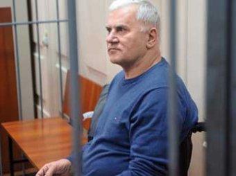 Мэр Махачкалы приговорен к 10 годам колонии за подготовку теракта