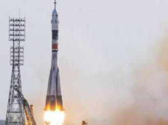 "Ракета ""Рокот"" успешно стартовала с Плесецка с тремя спутниками связи на борту"