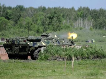 Последние новости Украины 29.07.2014: украинские военные расстреляли дом престарелых в Луганске: пятеро погибших