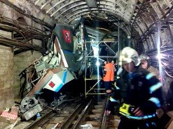 В деле об аварии в московском метро появились новые подозреваемые
