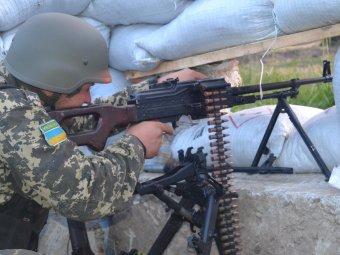 Последние новости с Украины на 24.07.3014: По данным Минобороны РФ, Украина 9 раз обстреляла территорию России (ВИДЕО)
