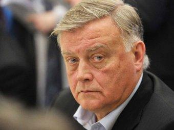 Владимир Якунин из-за санкций проведет отпуск в санатории РЖД
