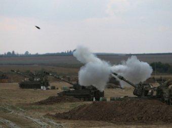 Израиль возобновил обстрел сектора Газа