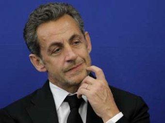Саркози обвинили в коррупции, ему грозит до 10 лет тюрьмы