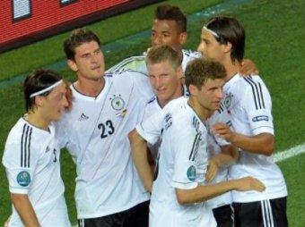 Франция - Германия: по какому каналу смотреть онлайн матч ЧМ-2014? (ВИДЕО)