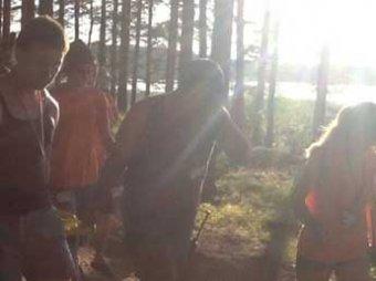 """СМИ: на молодежном форуме """"Селигер"""" отравились до 150 человек"""