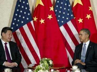 Обама вслед за Россией выступил за перезагрузку отношений с Китаем