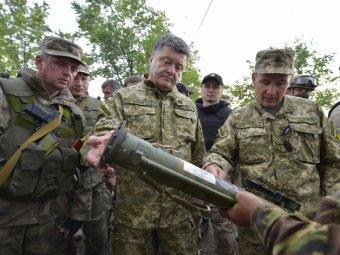 Последние новости Украины 9 июля: Порошенко сократит финансирование науки в пользу производства оружия