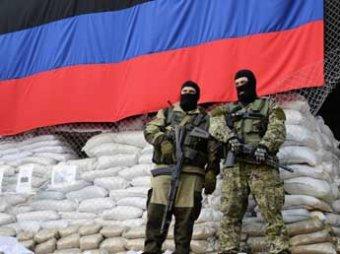 Госдеп снова обвинил РФ в помощи ополченцам – Россия якобы снабжает их танками