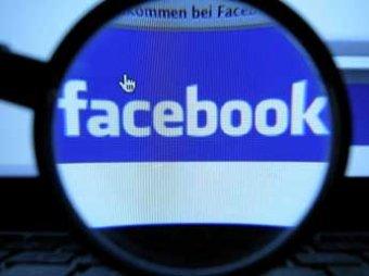 СМИ сообщили о тайной встрече глав Facebook и Роскомнадзора