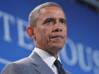 Барак Обама стал худшим президентом США со времен Второй мировой войны