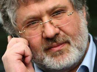 В России заочно арестовали украинского олигарха Коломойского