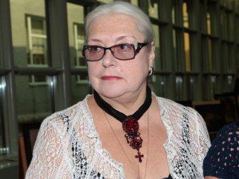В Москве ограбили квартиру Лидии Федосеевой-Шукшиной