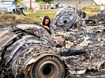 """Украина, последние новости 22 июля 2014 года: Украинские ВВС нанесли ракетный удар в 30 км от места падения """"Боинга"""""""