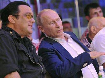 СМИ: голливудские звёзды перестали ездить в Россию