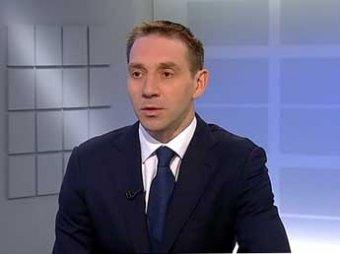 Медведев уволил извинившегося перед россиянами за пенсии замглаву МЭР