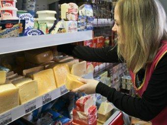 Опубликован список запрещенных иностранных продуктов для ввоза в Россию