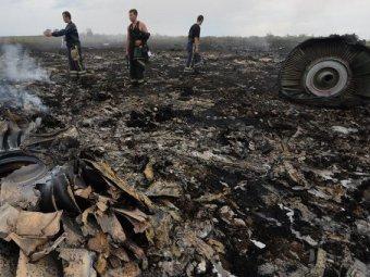 Минобороны РФ назвало спутниковые снимки СБУ фальшивкой