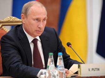 Путин и Порошенко оценили итоги переговоров в Минске (видео)