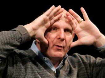 Новый владелец «Лос-Анджелес Клипперс» Балмер покинул совет директоров Microsoft