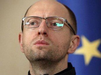 Последние новости Украины на 24 августа: Яценюк признал, что без российского газа украинцы не перезимуют