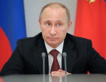 Новости России 29 августа 2014: Путин обратился к ополченцам Донбасса