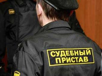 Приставы закрыли границу для четырех депутатов из-за долгов