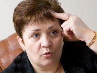 Экс-глава Фонда госимущества Украины покончила с собой
