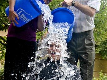 В Шотландии подросток погиб, облившись холодной водой в рамках благотворительной акции