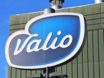 После санкций России Valio остановила производство масла и сыров в РФ
