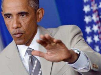 Барак Обама высказался о возможности войны с Россией