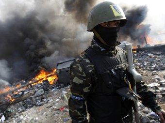 Ситуация на Украине 19 августа 2014, последние события: украинские силовики вошли в центр Луганска