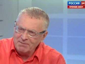 Слова Жириновского об уничтожении Польши вызвали дипскандал