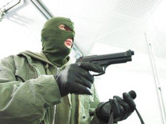 В Калужской области банк ограбили на 20 млн рублей