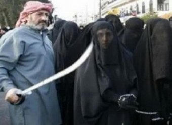 Исламисты в Сирии за две недели казнили 700 человек