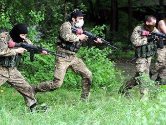 Последние новости с Украины 12.08.2014: силовики Украины готовятся к штурму Луганска и Донецка
