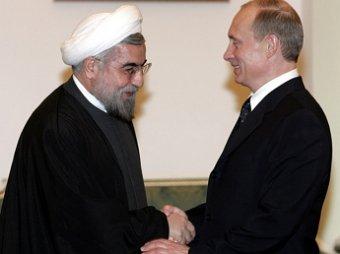 Россия и Иран договорились о нефтяной сделке вопреки США