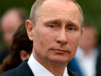 """Путин об Украине: """"Страна погрузилась в кровавый хаос"""""""