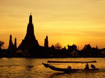 Россиянам продлили безвизовое пребывание в Тайланде до 60 дней