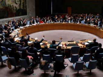 В ООН обвинили украинских силовиков в гибели мирных жителей и заблокировали предложение России