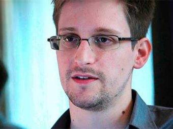 Госдеп США намерен вернуть Сноудена в Америку