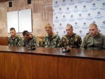 Новости России 29 августа 2014: СПЧ: более 100 российских военных погибли на территории Украины