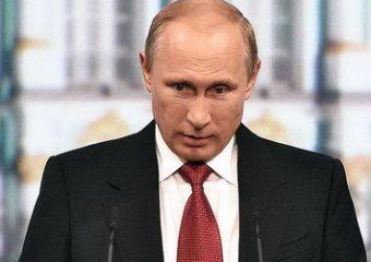 Путин выступит по телевидению с экстренным обращением к нации – СМИ