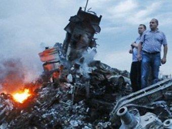 """""""Боинг 777"""", последние новости: СМИ Малайзии выяснили, кто сбил """"Боинг"""" над Украиной"""
