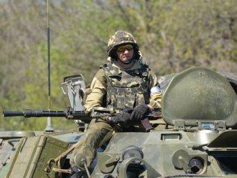 Последние новости Украины 22 августа 2014: в День независимости Украины по Донецку проведут пленных силовиков