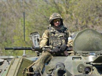 Новости Украины 20.08.2014: за сутки под Донецком погибли около 500 силовиков Украины – ДНР
