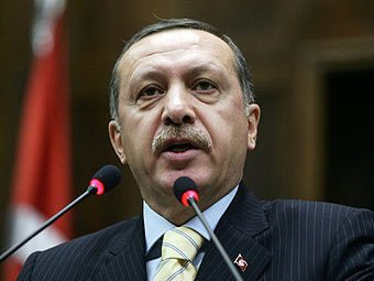 Первые президентские выборы в Турции выиграл Эрдоган
